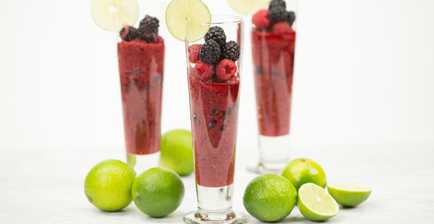 Limeberry Crush recipe