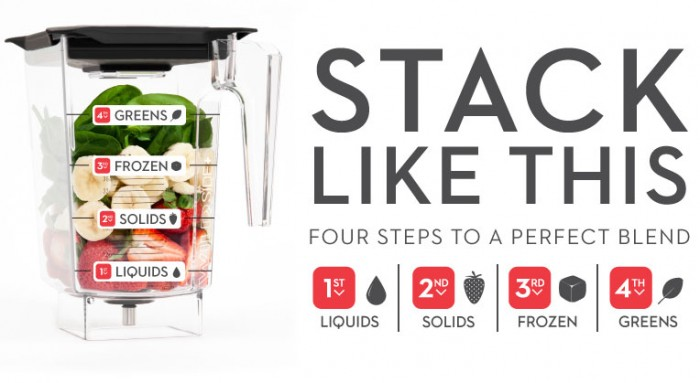 StackLikeThis v4 700x383 How to Make a Green Smoothie